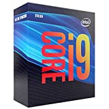 Intel Core i9-9900 - Procesador (9th Gen Intel Core i9, 3,1 GHz, LGA 1151 (Zócalo H4), PC, 14 NM, i9-9900)