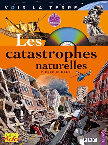 Les catastrophes naturelles (1 DVD)