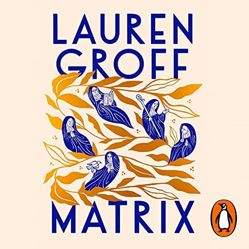 Matrix cover art