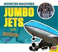 Jumbo Jets (Monster Machines)