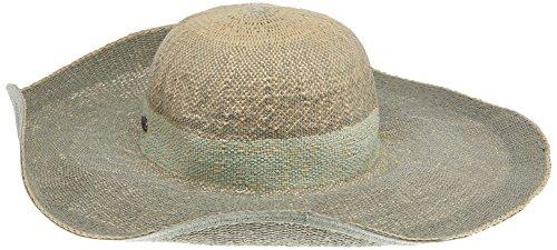 BARTS Hepburnsi Sombrero, Multicolor (Sage), Talla única Unisex Adulto