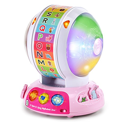 LeapFrog Spin and Sing Alphabet Zoo...