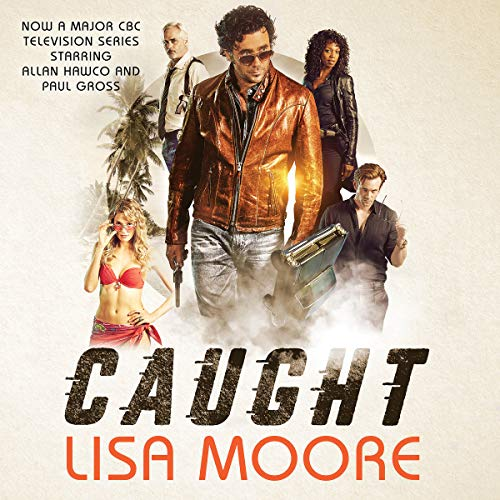 Caught                   Auteur(s):                                                                                                                                 Lisa Moore                               Narrateur(s):                                                                                                                                 Matt Wells                      Durée: 8 h et 45 min     5 évaluations     Au global 2,8