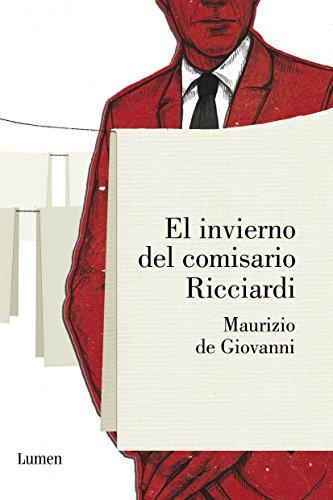 El invierno del comisario Ricciardi (Comisario Ricciardi 1)