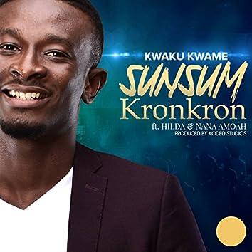 Sunsum Kronkron (feat. Hilda & Nana Amoah)