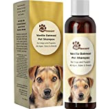 Best Puppy Shampoos - Colloidal Oatmeal Shampoo for Dogs with Sensitive Skin Review