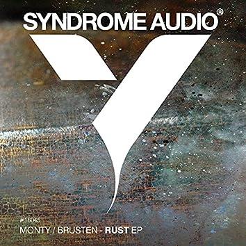 Rust EP