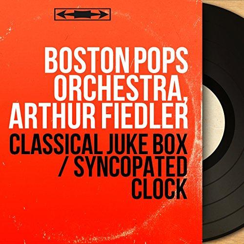 Classical Juke Box / Syncopated Clock (Mono Version)