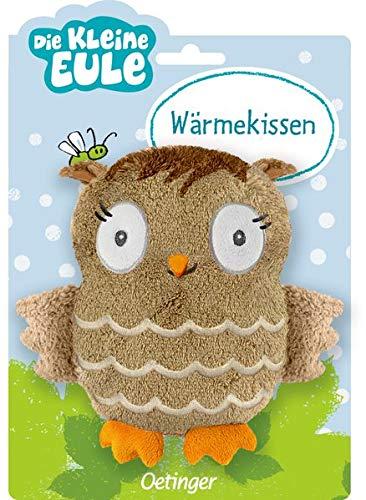 Oetinger Friedrich GmbH Die kleine Eule Wärmekissen