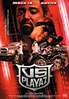 VS. PLAYAZ [DVD]