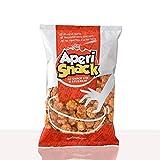 Aperisnack® - AP04.004.01 - Rice Cracker Dolci. Quantità 1 Busta. Rice Crackers per aperitivo. Riso per aperitivo. Mix aperitivo. dischetti di Riso. Snack per aperitivo. aperitivo.