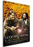Instabuy Poster Good Will Hunting - Der Gute Will Hunting