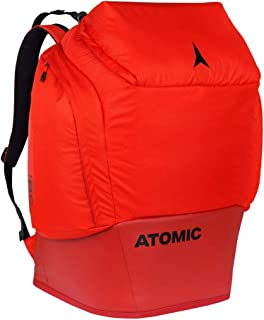 RS Pack 90L Bright Red Bags, Adultos Unisex, One Size