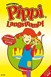 Pippi Langstrumpf – Realfilm, Serie und Trickfilm