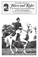 Complete Training of Horse and Rider