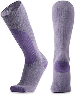 Autumn and winter comfortable outdoor ski socks thick warm socks