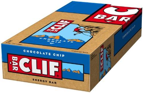 Clif Bar, barretta energetica al gusto di nocciola