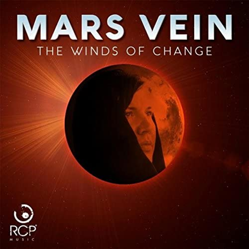 Mars Vein