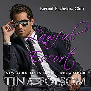 Lawful Escort audiobook cover art