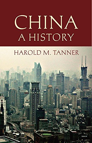 By Harold M. Tanner China: A History (1st First Edition) [Paperback]