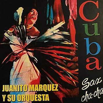 Cuba Sax Cha-Cha