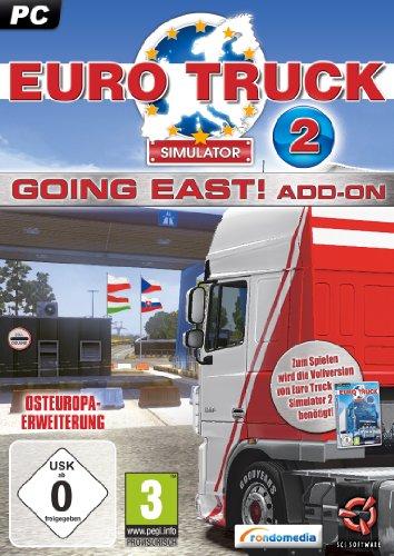 Euro Truck Simulator 2: Going East Add-On