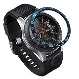 Ringke Bezel Styling para Galaxy Watch 46mm / Galaxy Gear S3 Frontier & Classic, Bisel Anillo Cubrir Anti-rasguños Proteccion - [Aluminio] GW-46-08