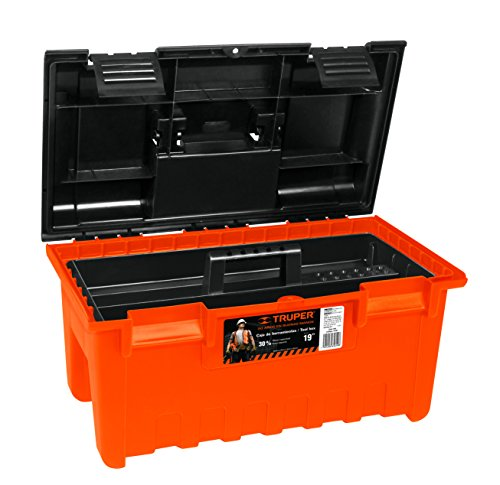 caja de herramientas 16 fabricante TRUPER