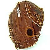Nokona AMG175-W-CW 12-Inch Closed Web Walnut Leather Baseball Glove (Right-Handed Throw)