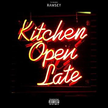 Kitchen Open Late