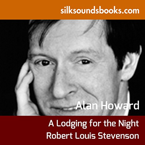 A Lodging for the Night audiobook cover art