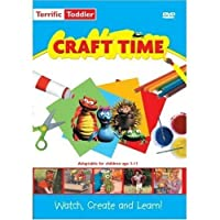 Terrific Toddler Gift Time [Import anglais]