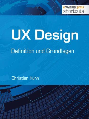 UX Design - Definition und Grundlagen (shortcuts 72)