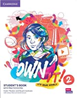 Own it! Level 2 Student's Book with Practice Extra (New Lower Secondary Courses)