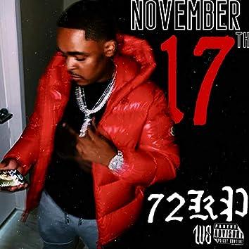 November 17th