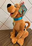 Play by Play Peluche Scooby Doo 30cm / 11'80'' Calidad Super Soft (Mod. 760018963)