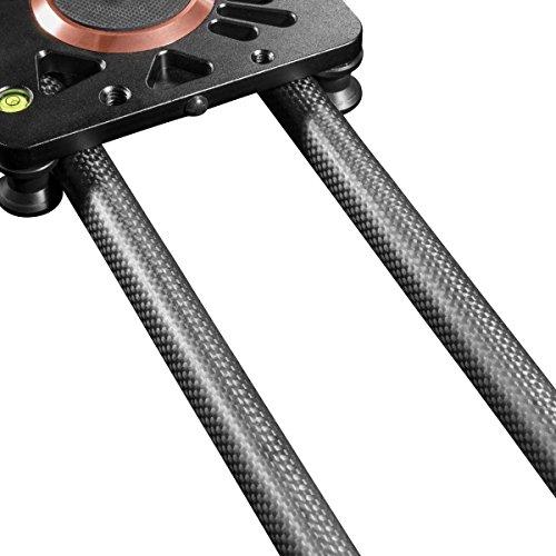 Walimex Pro Carbon Video Slider Pro 80 - 5