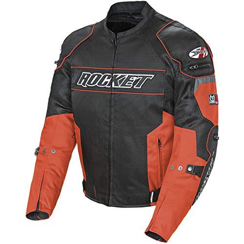 Joe Rocket Resistor Men's Mesh Motorcycle Jacket