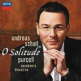 Oh Solitude - ndreas Scholl