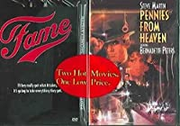 Fame/Pennies from Heaven 2PK