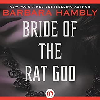 Bride of the Rat God cover art