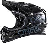 O'Neal Backflip RL2 Evo Solid Youth Kinder DH Fahrrad Helm