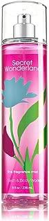 Bath & Body Works Secret Wonderland Fine Fragrance Mist, 8 fl oz / 236 mL