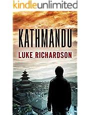 Kathmandu (Leo & Allissa International Thrillers Book 1)