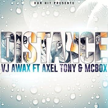 Distance (feat. Axel Tony, McBox) [Edit]