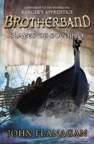 Slaves of Socorro (The Brotherband Chronicles Book 4)