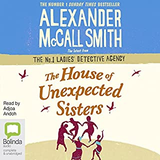 The House of Unexpected Sisters cover art