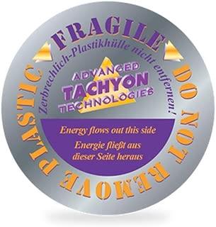 tachyon energy disks