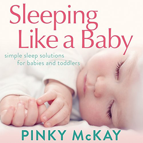 Sleeping Like a Baby cover art