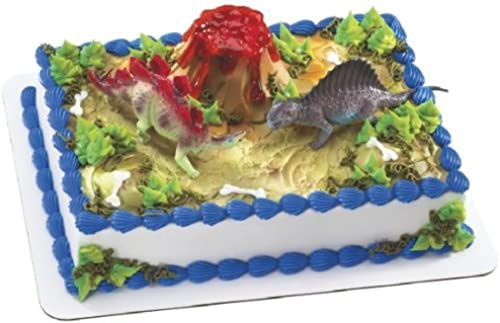 Dinosaur Pals Cake Topper by A Birthday Place
